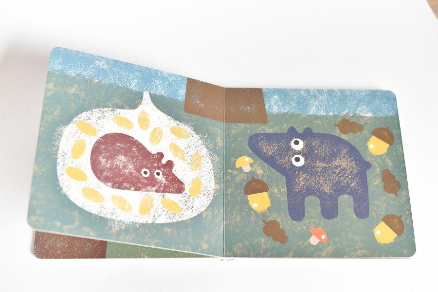 lislis forest book